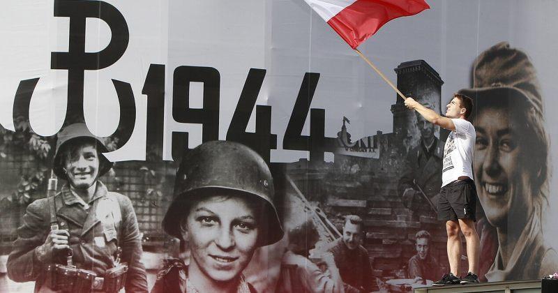 ლიტვა და პოლონეთი ერთობლივად შეეწინააღმდეგებიან რუსეთის მცდელობას, გადაწეროს ისტორია