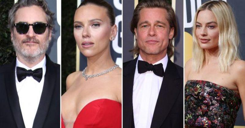 BAFTA: დაჯილდოებას მხოლოდ თეთრკანიანი ნომინანტების დასახელებისთვის აკრიტიკებენ