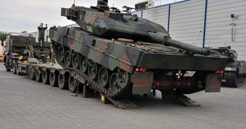 ევროპაში NATO-ს ბოლო წლების ყველაზე დიდი სამხედრო წვრთნები 20 იანვრის კვირაში დაიწყება