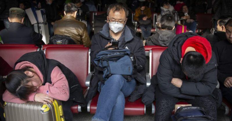 ჩინეთში კორონავირუსის ეპიდემიის გამო კინოთეატრებში ახალი ფილმები არ გამოვა