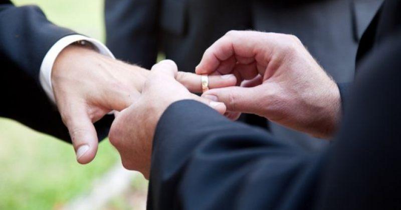 ჩრდილოეთ ირლანდიაში ერთნაირსქესიანთა ქორწინება კანონიერი გახდა