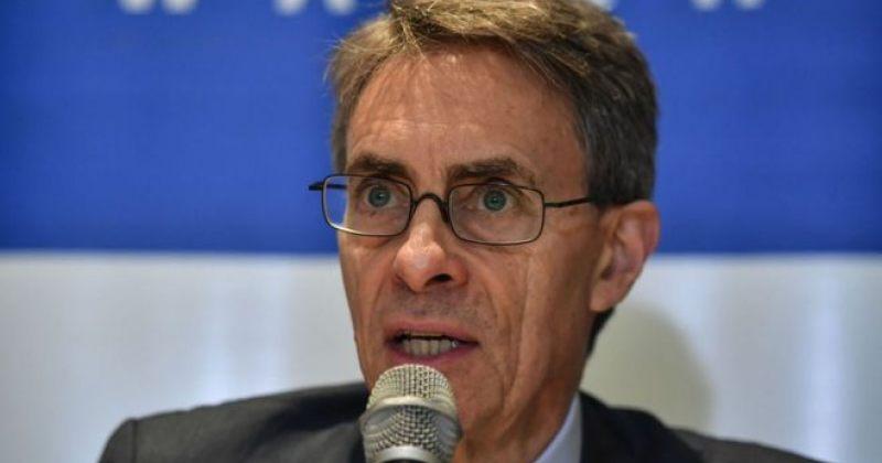 Human Rights Watch-ის დირექტორსჰონგ-კონგში შესვლის უფლება არ მისცეს