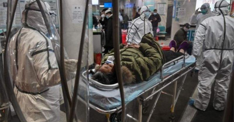 ჩინეთში კორონავირუსით დაღუპულთა რიცხვი 80-მდე გაიზარდა, გამოვლენილია დაავადების 3,000 შემთხვევა