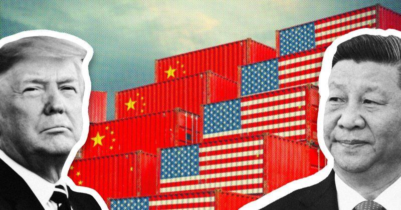 აშშ-სა და ჩინეთის სავაჭრო ომი შეჩერებულია - როგორია შუალედური შედეგები