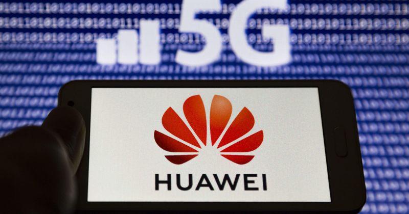 ბრიტანეთმა Huawei-ს 5G ქსელის შექმნაში მონაწილეობის უფლება მისცა