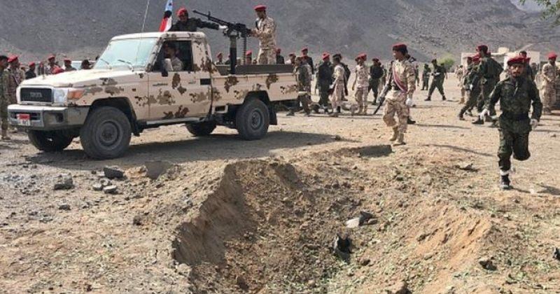 იემენში ირანის მხარდაჭერილი ჰუსიტი ამბოხებულების თავდასხმას 80 სამხედრო ემსხვერპლა
