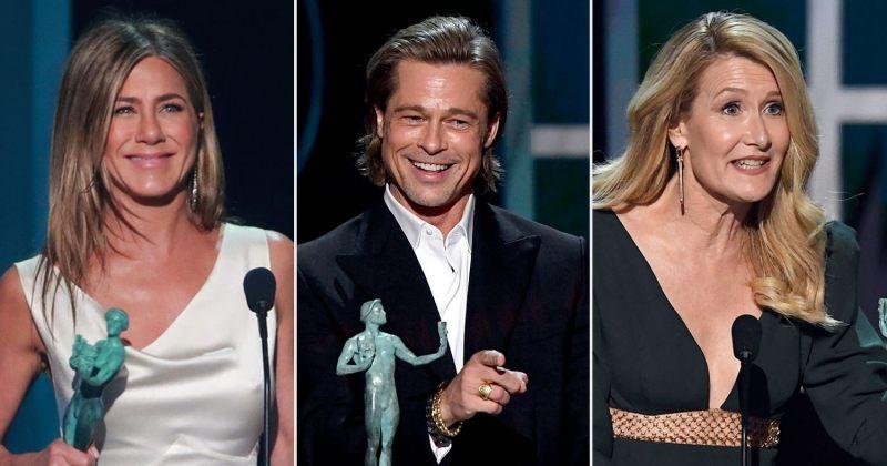 2020 წლის მსახიობთა გილდიის დაჯილდოების გამარჯვებულები ცნობილია