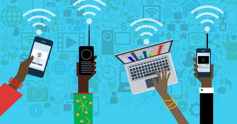 NDI: იმათ 72%-ს, ვინც ინტერნეტს იყენებს, ყველაზე ხშირი აქტივობა Facebook-ზეაქვს