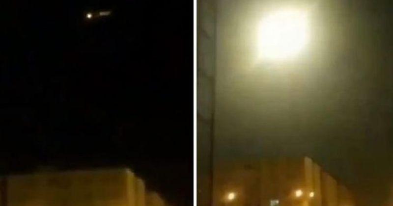 ირანში დააკავეს პირი, რომელმაც უკრაინული თვითმფრინავის ჩამოგდება გადაიღო