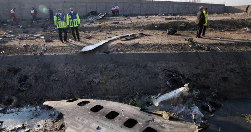 ირანში ავიაკატასტროფა უკრაინული ავიახაზებისთვის პირველი ფატალური შემთხვევაა
