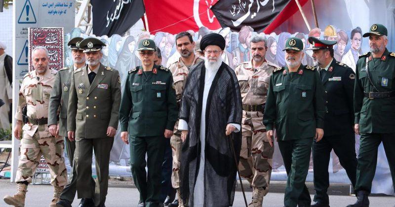 ირანი აშშ-ს შიდა შეტევით ემუქრება