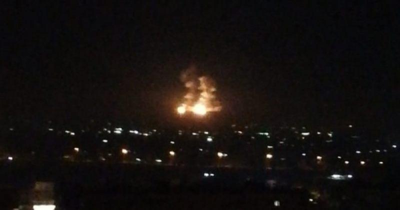 სირიაში ირანის მიერ მხარდაჭერილი ძალები დაბომბეს, დაიღუპა 8 ადამიანი