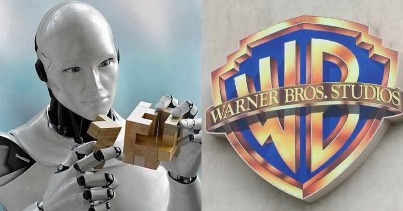 სტუდია Warner Bros. მენეჯმენტისთვის ხელოვნურ ინტელექტს გამოიყენებს