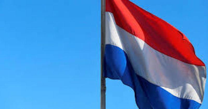 ნიდერლანდების ხელისუფლებამ დღეიდან უარი თქვა სახელწოდება ჰოლანდიაზე