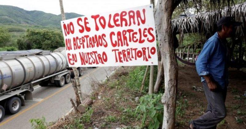 2006 წლის შემდეგ მექსიკაში 60,000-ზე მეტი ადამიანი გაუჩინარდა