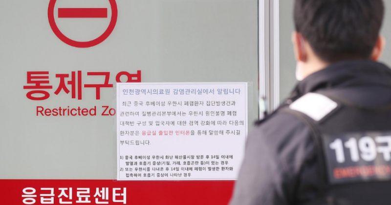 ჩინეთში ახალი კორონავირუსის ადამიანიდან ადამიანზე გადაცემის ფაქტი დადასტურდა