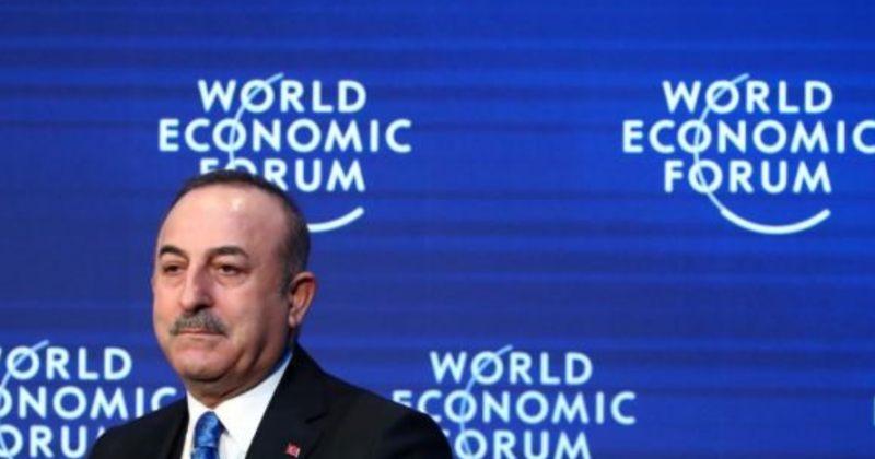 თურქეთის საგარეო საქმეთა მინისტრი: საჭიროა NATO-ს გაფართოება, საქართველო წევრი უნდა გახდეს