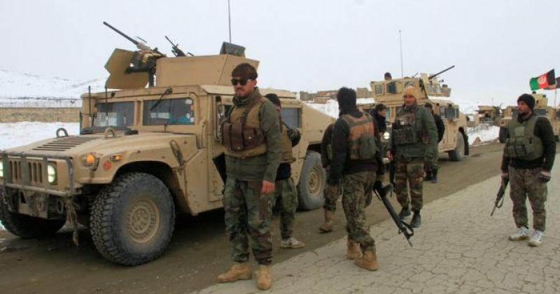 აშშ-ის სამხედრო ძალებმა დაადასტურეს, რომ ავღანეთში ჩამოვარდნილი თვითმფრინავი მათ ეკუთვნოდათ