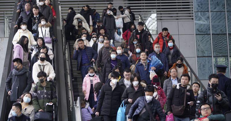 ჩინეთში ახალი კორონავირუსით მე-17 ადამიანი დაიღუპა, გამოვლენილია დაავადების 540 შემთხვევა