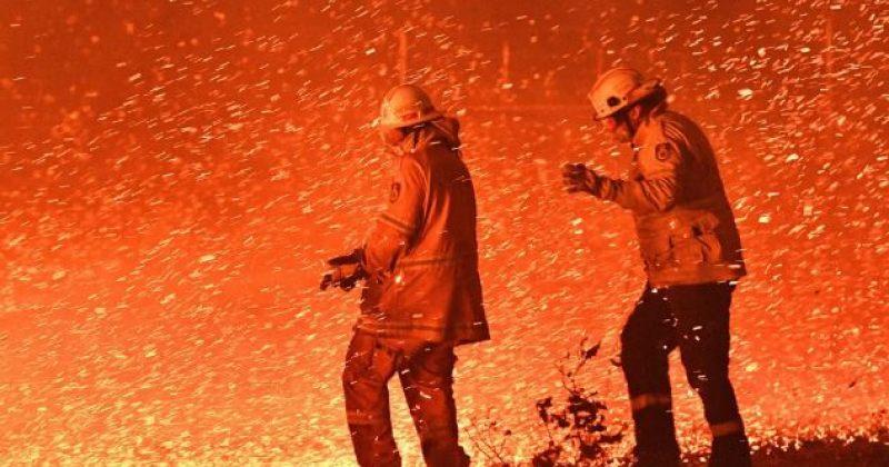 ავსტრალიის მთავრობის გადაწყვეტილებით, ტყის ხანძრების ჩაქრობაში 3000 სამხედრო ჩაერთვება