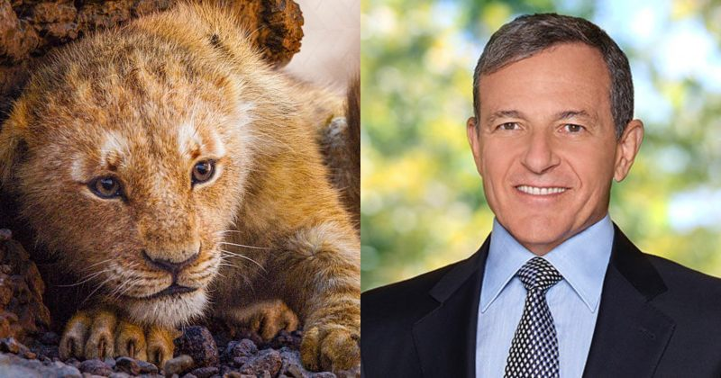 კომპანიამ Disney სკოლას, რომელშიც  Lion King-ის ჩვენება გაიმართა, 250 ათასი დოლარი მოსთხოვა