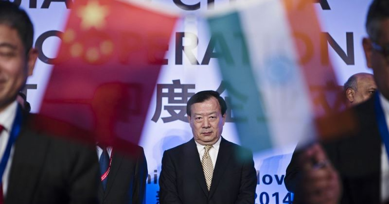 ჩინეთმა ჰონგ-კონგის და მაკაოს საქმეთა სააგენტოს ხელმღვანელი შეცვალა