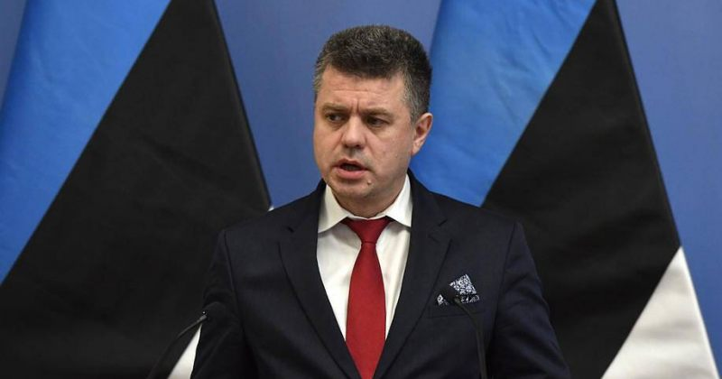 ესტონეთი რუსეთს: საქართველოში განხორციელებული კიბერშეტევის გამო პასუხი უნდა აგოთ