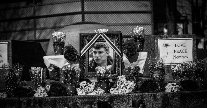 OSCE ბორის ნემცოვის მკვლელობის საქმის ხელახლა გამოძიებას ითხოვს