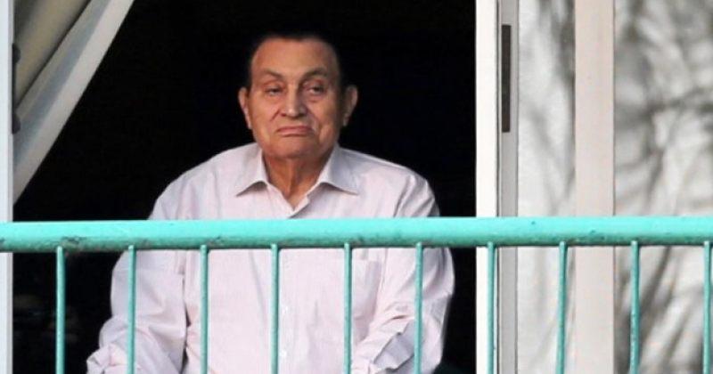 ეგვიპტის ყოფილი პრეზიდენტი ჰოსნი მუბარაქი 91 წლის ასაკში გარდაიცვალა