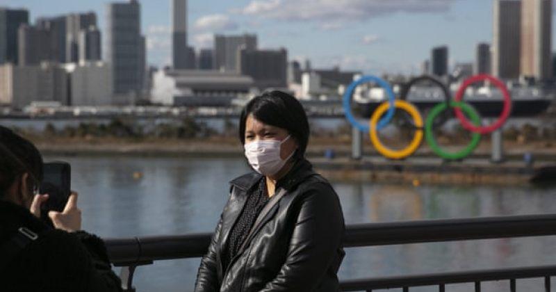 იაპონელი პარლამენტარი: მზად უნდა ვიყოთ იმისთვის, რომ შეიძლება, ოლიმპიადა გადაიდოს