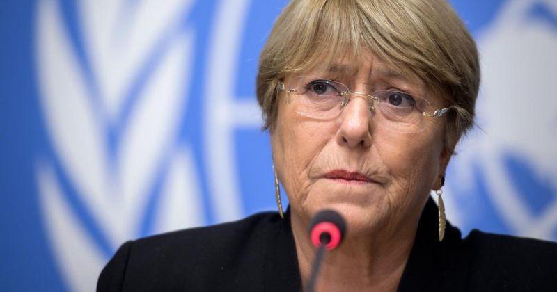 UNHCR ბელარუსს: გაათავისუფლეთ პროტესტის დროს უკანონოდ დაკავებული ადამიანები