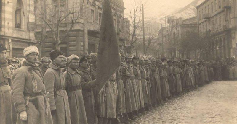 დიმიტრი სილაქაძე: რატომ წავაგეთ 1921 წლის თებერვალ-მარტის ომი?