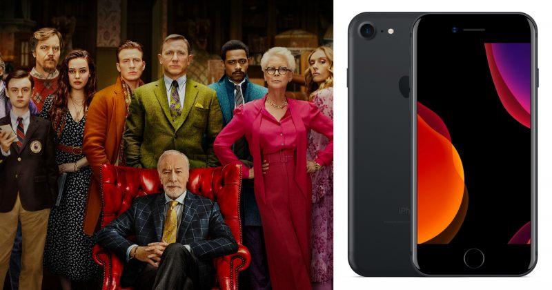 კომპანია Apple სერიალებსა და ფილმებში  ბოროტმოქმედებს Iphone-ის გამოყენებას უკრძალავს