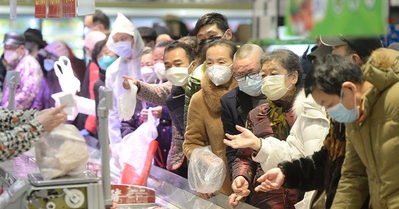 ჩინეთში კორონავირუსით დაღუპულთა რიცხვმა 1000-ს გადააჭარბა, გამოვლინდა დაავადების 42,638 შემთხვევა