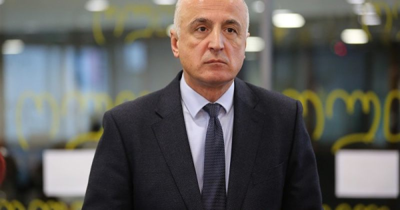 ჯაფარიძე ამნისტიაზე: არ მივიღებთ, თუ 20 ივნისის დამნაშავეებს პასუხისმგებლობა მოეხსნებათ