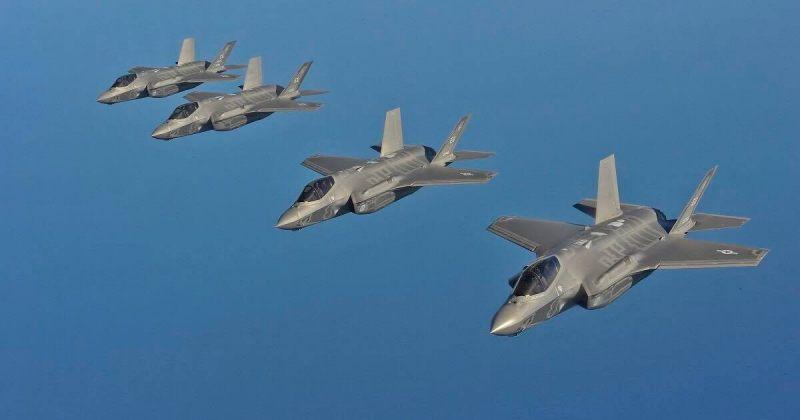პოლონეთმა აშშ-სგან 32 F-35 ტიპის საბრძოლო თვითმფრინავი შეიძინა