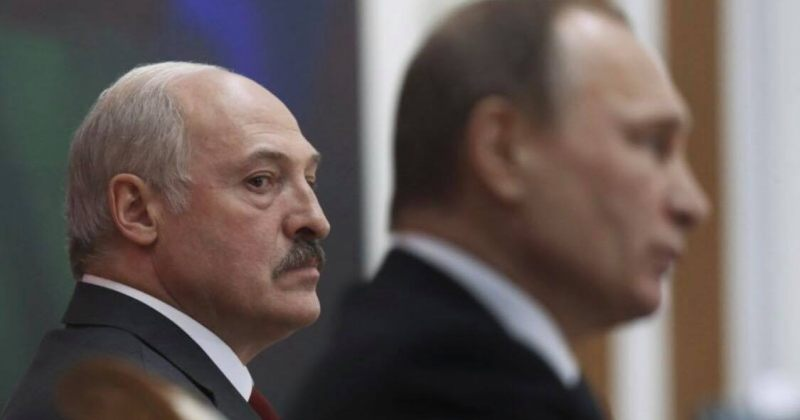 ლუკაშენკო რუსეთს: თუ ნავთობით თქვენ არ მოგვამარაგებთ, ტრანზიტული მილსადენიდან მივიღებთ