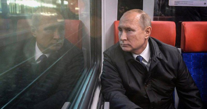"""რუსეთმა აშშ და ჩეხეთი """"არამეგობრულ ქვეყნებად"""" გამოაცხადა"""