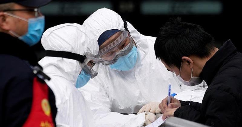 ჩინეთში კორონავირუსით დაღუპულთა რიცხვმა 360-ს მიაღწია, გამოვლინდა დაავადების 17,205 შემთხვევა