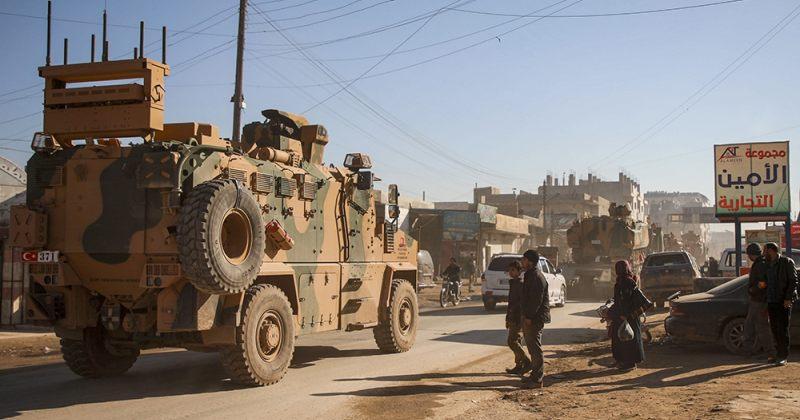 სირიის იდლიბის პროვინციაში ასადის რეჟიმის თავდასხმას 4 თურქი სამხედრო ემსხვერპლა