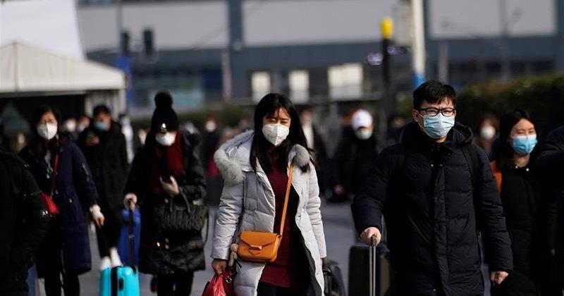 ჩინეთში კორონავირუსით დაღუპულთა რიცხვმა 900-ს გადააჭარბა, გამოვლინდა დაავადების 40,171 შემთხვევა