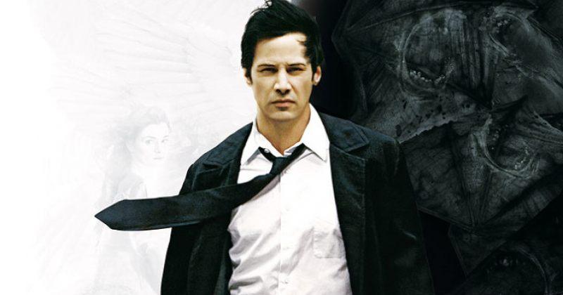 ფილმს Constantine 15 წელი შეუსრულდა: რამდენიმე ციტატა და კადრი  ფილმიდან