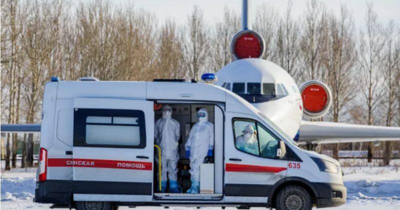 რუსეთში კორონავირუსის გამო მოწყობილი კარანტინიდან ქალი გაიქცა, ექიმმა სასამართლოს მიმართა