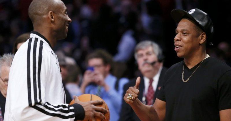 Jay-Z-მ გაიხსენა ბოლო საუბარი კობი ბრაიანტთან