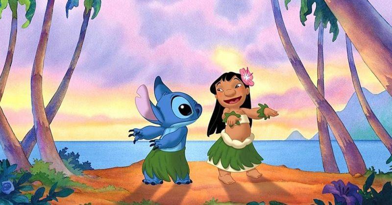 ანიმაციური ფილმის Lilo & Stitch მიხედვით ფილმს გადაიღებენ