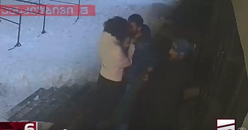 გუდაურში ერთ-ერთი რესტორნის მეპატრონე ქალს თავს დაესხნენ