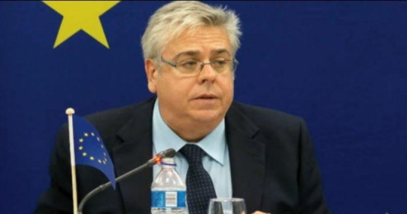 ევროპარლამენტარი: უგულავა მოლაპარაკებების მაგიდასთან უნდა იჯდეს და არა - ციხეში