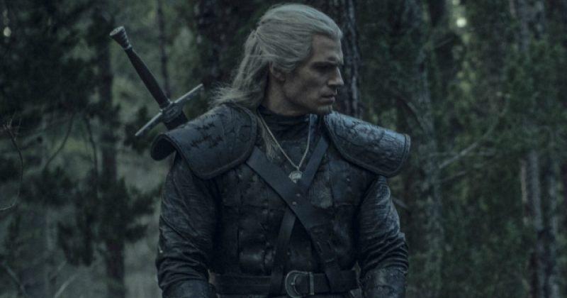 სერიალის The Witcher მეორე სეზონის გადაღებები დაიწყო