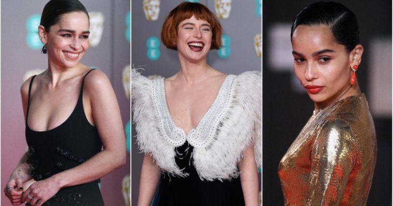 როგორ გამოიყურებოდნენ ვარსკვლავები BAFTA 2020-ის წითელ ხალიჩაზე