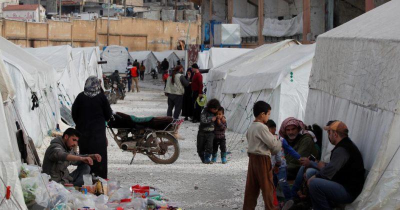 Reuters: იდლიბში ჯარისკაცების დაღუპვის შემდეგ თურქეთი ევროპაში მიმავალ მიგრანტებს არ შეაჩერებს